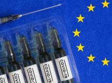 vaccinatiecampagne EU