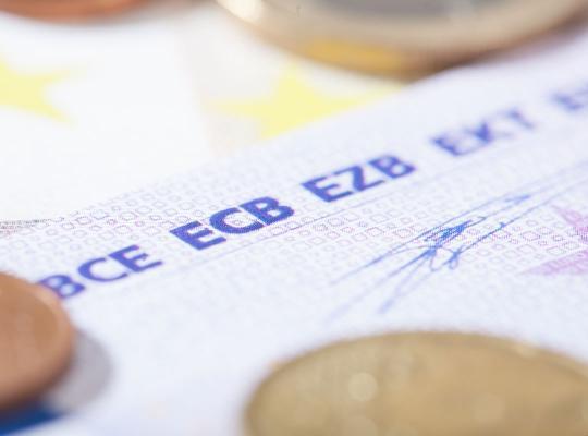 Genoeg gespeeld met onze centen: maak de ECB transparanter