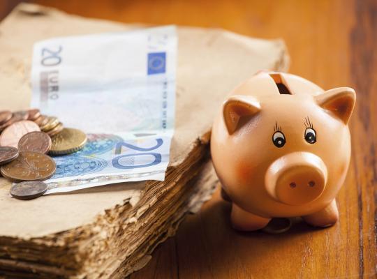 Lagere belasting levert pensioenspaarder gemiddeld 1.500 euro extra op